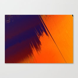 tannen Canvas Print
