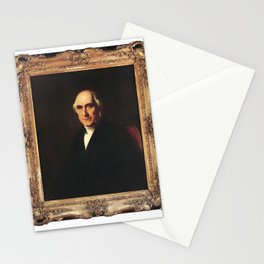 Abraham Solomon - Nathaniel 'Turnpike' Levy (19th Century) Stationery Cards