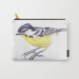 Tit bird Carry-All Pouch