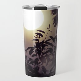 Super Moon I Travel Mug