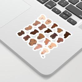 Dick Pics Sticker