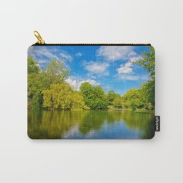 St. Stephen's Green Carry-All Pouch