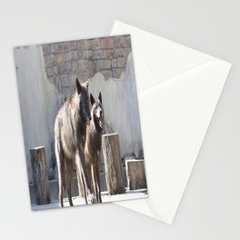 Siblings Stationery Cards