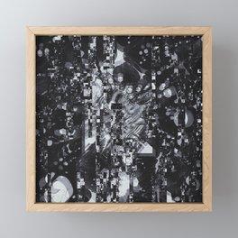 HSH/SHH Framed Mini Art Print