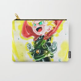 Saiya-Pan Carry-All Pouch