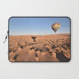 Ballooning in the Namib Laptop Sleeve