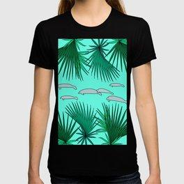 Florida Manatees T-shirt