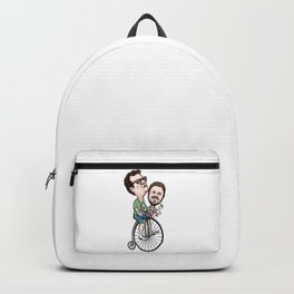 Dollop Bicycle Backpack