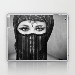 Hijab Laptop & iPad Skin