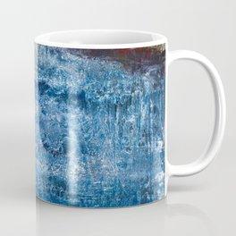 Homage to a ruler - Ocean Coffee Mug