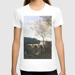 Jean-Baptiste-Camille Corot - Untitled T-shirt