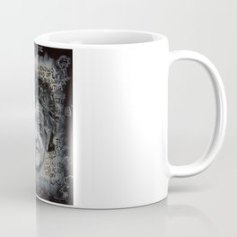 Man Without a Country Coffee Mug