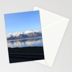 The Alaskan Railroad Stationery Cards