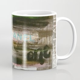 Be The One They Talk About Coffee Mug
