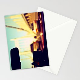 Uptown & Away Stationery Cards