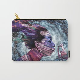 Priestess Of Soul Carry-All Pouch
