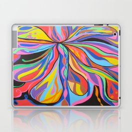 Flower colors Laptop & iPad Skin