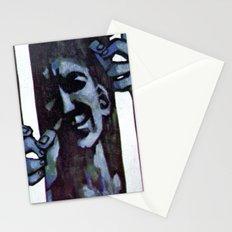 Vonnegut - Mother Night Stationery Cards