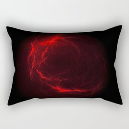 Fuego Rectangular Pillow