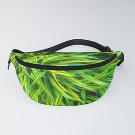 HEIGHTS GRASS Fanny Pack