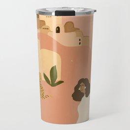 I want to go to Marrakech Travel Mug