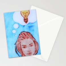 Idea Stationery Cards