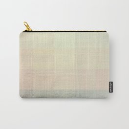 Calm pastel morning Carry-All Pouch