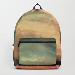 distraction Backpack