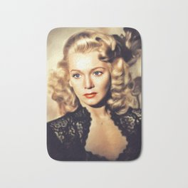 Carole Landis, Movie Legend Bath Mat