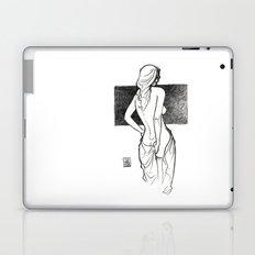 Esquisse de Nu 3 Laptop & iPad Skin