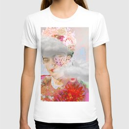 The essence of Frida T-shirt