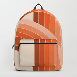 Red Rock Bounce Backpack