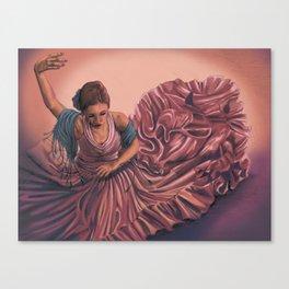 Spoleto Canvas Print