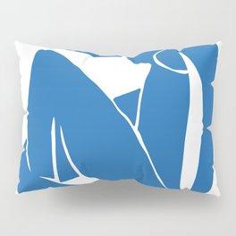 Matisse Cut Out Figure #2 Pillow Sham
