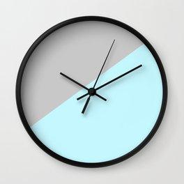 Moody Blues Wall Clock