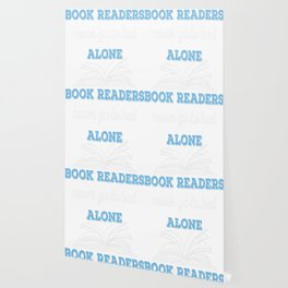 Book Reader Wallpaper