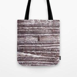 Gray Brown colorful watercolor Tote Bag