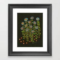 Alianor Framed Art Print