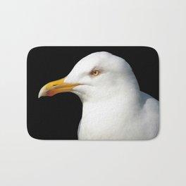 Dancing Seagull Bath Mat
