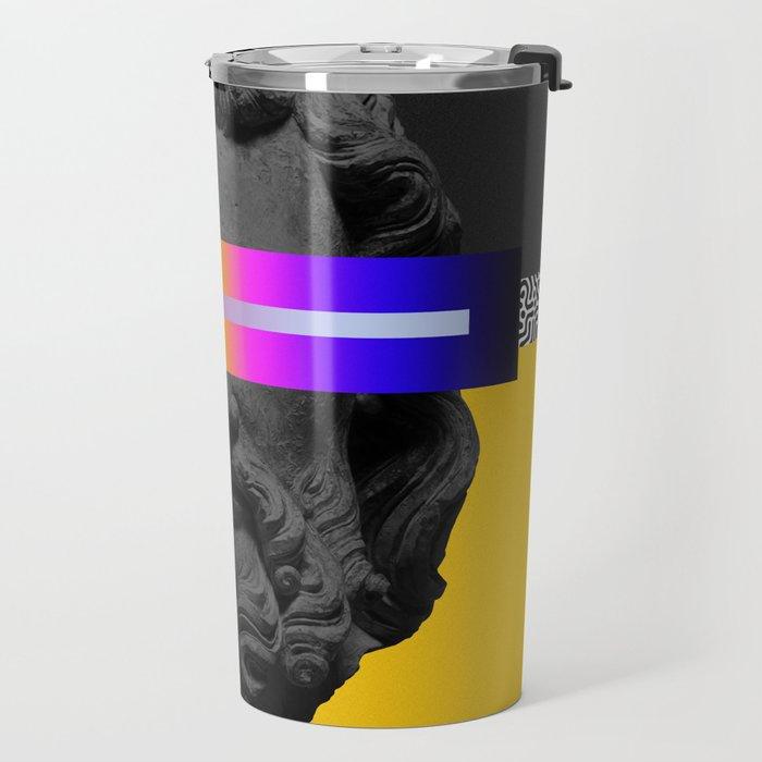Cenu Travel Mug