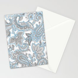 BluePrint Stationery Cards