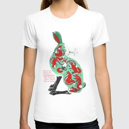 The Hare T-shirt