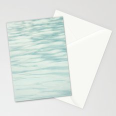 Pool Days Stationery Cards