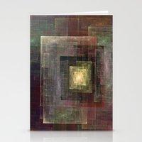 frames Stationery Cards featuring Frames by TilenHrovatic