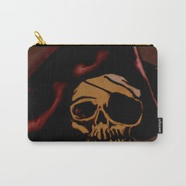 One eyed Willy Carry-All Pouch