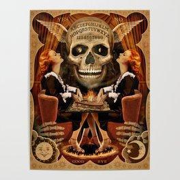 Ouija Twins Poster