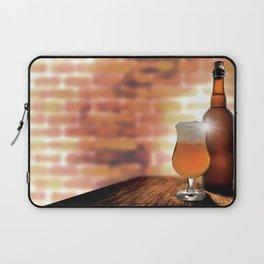 Belgian Beer Laptop Sleeve