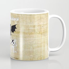 Dragon Story Coffee Mug