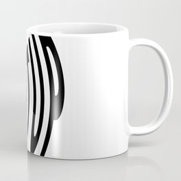 SHUT UP Coffee Mug