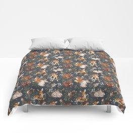 Woodland Dreams Comforters